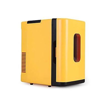 Amazon.es: Nevera Portátil, 10L 12V DC 220V CA Refrigeración ...