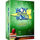 FidgetFidget Boy Meets World: The Complete Collection Seaseon 1-7 (DVD, 2013, 22-Disc Set)