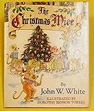 Xmas Mice, John White, 0913299154