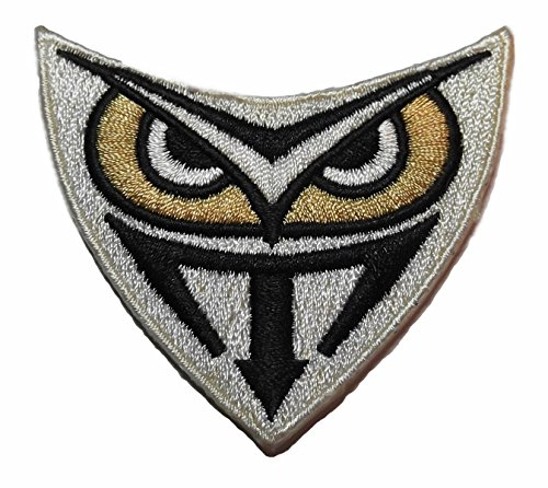 Blade Runner Tyrell Genetic Replicants Owl Logo PATCH
