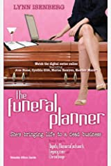 The Funeral Planner Kindle Edition
