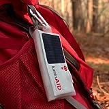 1 Pack LuminAID Solar Inflatable Light, Version 1