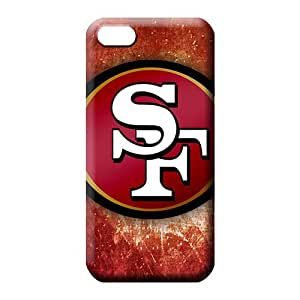 iphone 6plus 6p Extreme Scratch-proof Cases Covers For phone phone cover skin san francisco 49ers logo