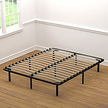 Denver Mattress King Bed Frame