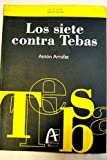 img - for Los Siete contra Tebas book / textbook / text book