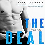The Deal | Elle Kennedy