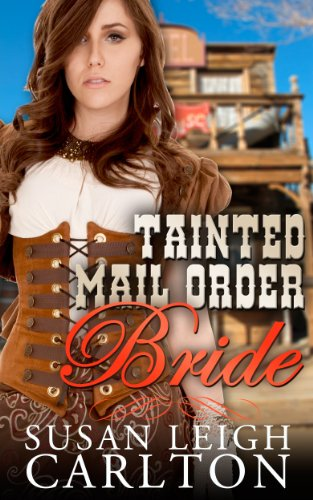 book cover of Tainted Mail Order Bride