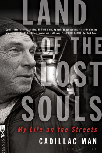 Download Land of the Lost Souls: My Life on the Streets pdf epub