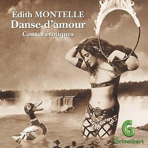 Danse d'amour | Livre audio