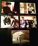 Lobby Card 5 lot~ OMEN ~Julia Stiles ~Liev Schreiber ~Seamus Davey-Fitzpatrick