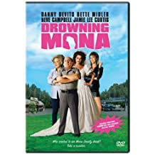 Drowning Mona by Sony Pictures Home Entertainment by Nick Gomez