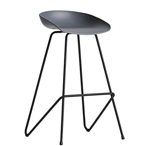 Wondrous Amazon Com F Yanyan Barstools Bar Stool Wrought Iron Stool Gamerscity Chair Design For Home Gamerscityorg