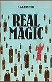 Real Magic, P. E. Bonewits, 0916870197