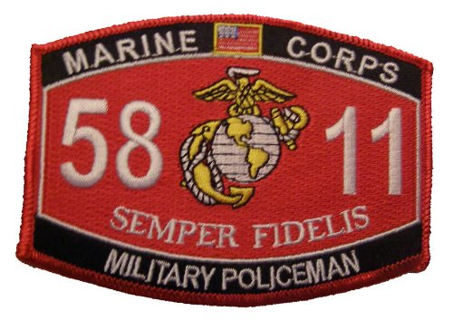 marine-corps-5811-military-policeman-mp-mos-patch-veteran-owned-business