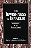 img - for The Jewishness of Israelis: Responses to the Guttman Report (S U N Y Series in Israeli Studies) book / textbook / text book