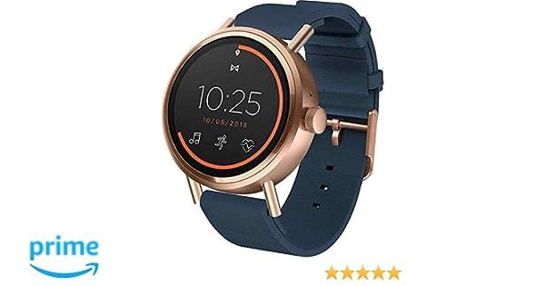 Misfit Smartwatch MIS7101: Amazon.es: Relojes