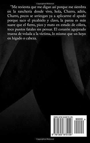 FantasiaBestial Sapo contra Charro (Spanish Edition): Juan ...