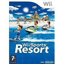 Nintendo Selects : Sports Resort (Nintendo Wii) by Nintendo