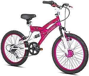 Kent Rock Candy Girls Bike, 20-Inch Wheel