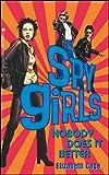 Download Nobody Does It Better (Spy Girls) in PDF ePUB Free Online