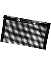 Baoblaze Outdoor BBQ Grill Mesh Bag Non-Stick Heat Resistant Barbecue Grilling Tool