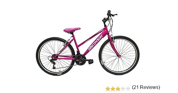 Discovery DP070 - Bicicleta de montaña mountainbike B.T.T. 26 ...