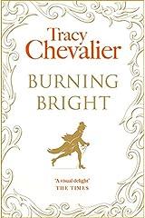 Burning Bright Paperback