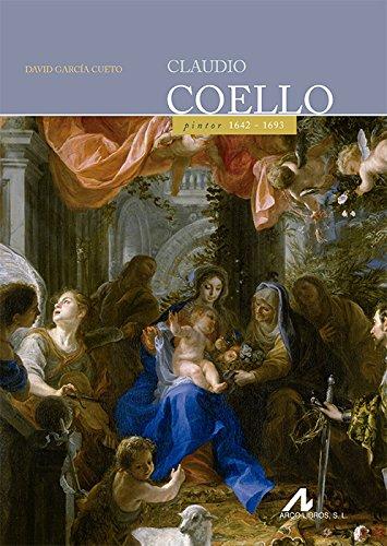 Descargar Libro Claudio Coello David García Cueto