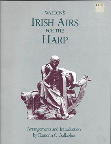 IRISH AIRS FOR THE HARP  Historical Notes By Leo Maguire (Harp Notes)