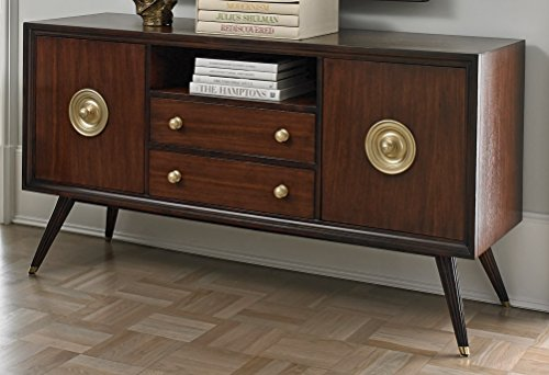 Ambella Home Collections 12539-850-001 Colburn Media Console Stand Ambella Home Collection