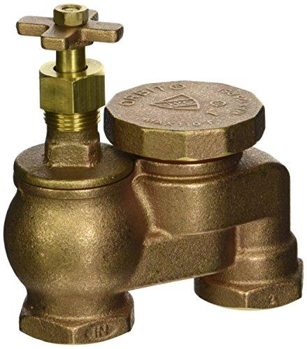 Orbit Sprinkler System 1-Inch Brass Anti-Siphon Control Valve 51017 Review