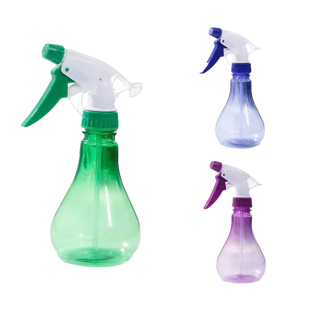 RIsxffp 250 ml Gartenvakuumblume Sukkulenten-Pflanzen Spr/ühflasche Pink