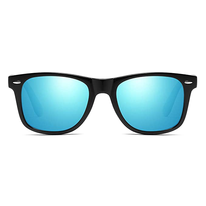 Amazon.com: Armear Wayfarer - Gafas de sol polarizadas para ...