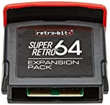 Simple jet N64 - Memory Card - 4MB Ram Expansion