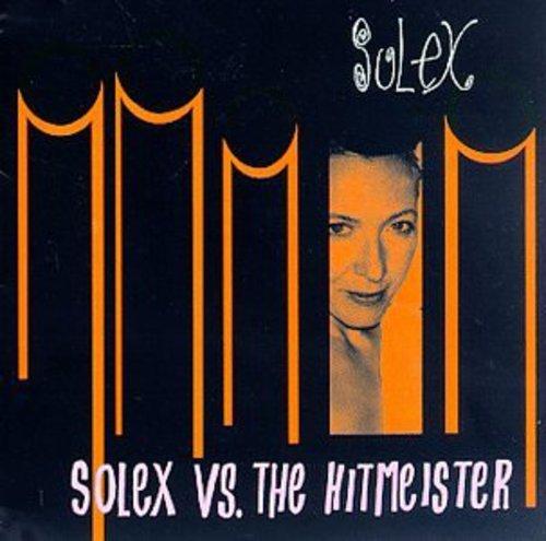 CD : Solex - Solex Vs. Hitmeister (United Kingdom - Import)