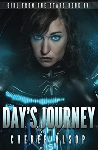 book cover of Day\'s Journey