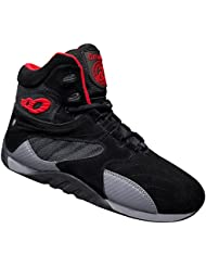 Otomix Carbonite Ultimate Trainer Womens Bodybuilding Shoe