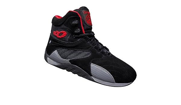 Otomix Stingray Fitness Boots, Bodybuilding Shoes: Amazon.es ...
