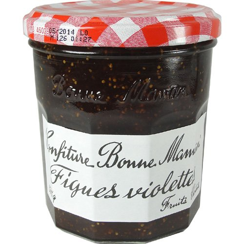 Bonne Maman Provence Purple Fig Jam - 13 oz