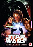 Star Wars : Revenge Of The Sith [DVD]