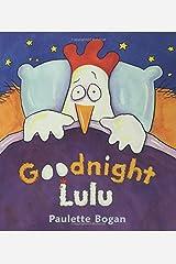 Goodnight Lulu Paperback
