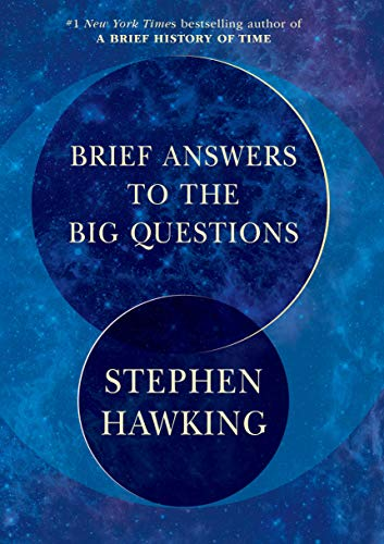 Brief Answers to the Big Questions (Best Selling Biographies And Autobiographies Of All Time)