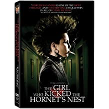 Girl Who Kicked the Hornet's Nest [DVD] [2010] [Region 1] [US Import] [NTSC] by Alice Taps