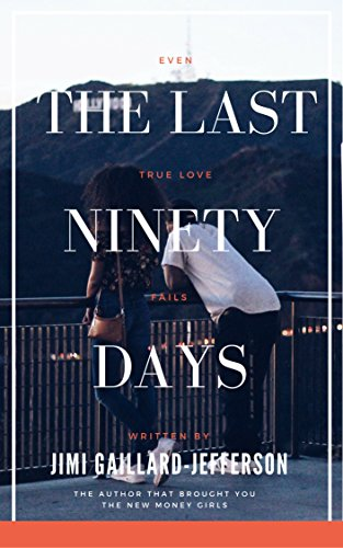 Books : The Last Ninety Days
