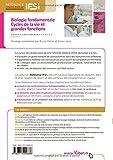 Image de Diplôme d'Etat Infirmier - DEI - UE 2.1 et 2.2 Biologie Fondamentale - Cycles de la vie et grandes