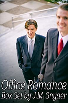 Office Romance Box Set -- 22 Gay Romance Stories in 1! by [Snyder, J.M.]