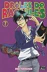 Drôles de racailles, tome 7 par Yoshikawa