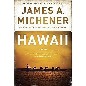 Hawaii Audiobook