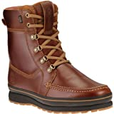 Timberland Men's Schazzberg High WP Insulated Winter Boot, Brown, 10 M US