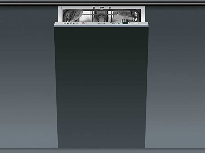 Smeg STA4525 lavavajilla - Lavavajillas (Totalmente ...